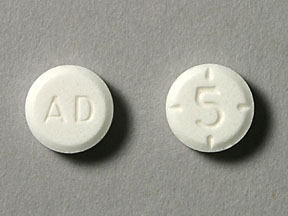 Buy Adderall 5MG