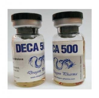 Deca Durabolin 500