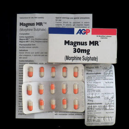 Magnus MR 30mg