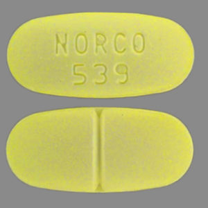 Norco 539
