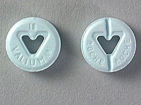Valium Diazepam 10MG