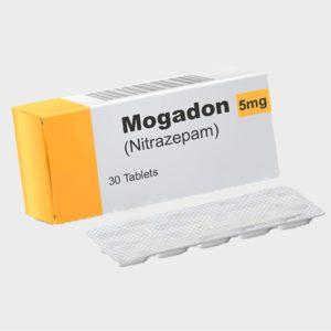Mogadon Nitrazepam 5MG