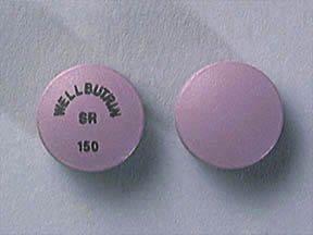 Wellbutrin SR 150MG