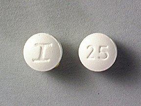 Imitrex 25MG