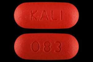 KALI Acetaminophen and Tramadol Hydrochloride 325 mg / 37.5 mg