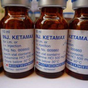 Ketamax Hcl 500MG