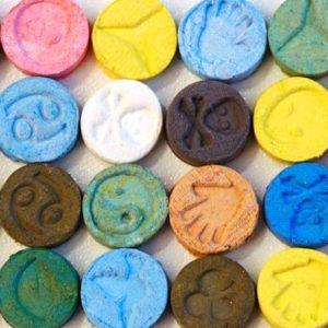 Mdma Party Pills