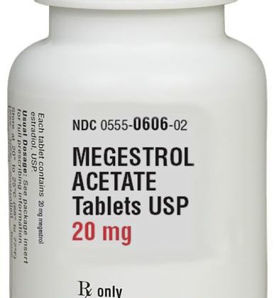 Megestrol 20MG