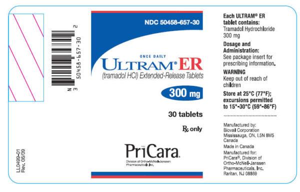 Ultram ER 300er